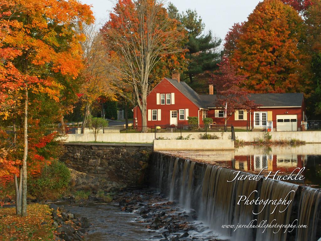 Tankerhoosen Lake, Vernon, CT