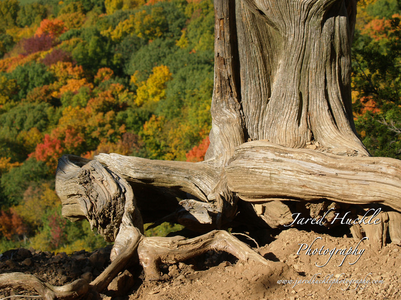 Talcott Mountain State Park