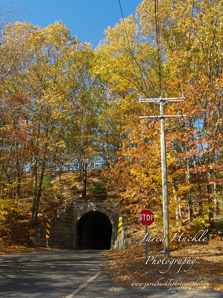 Tunnel Road, Bolton, CT