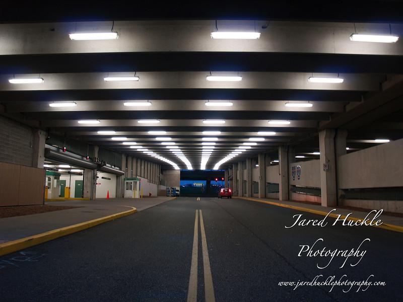 Parking Garage, Hartford, CT