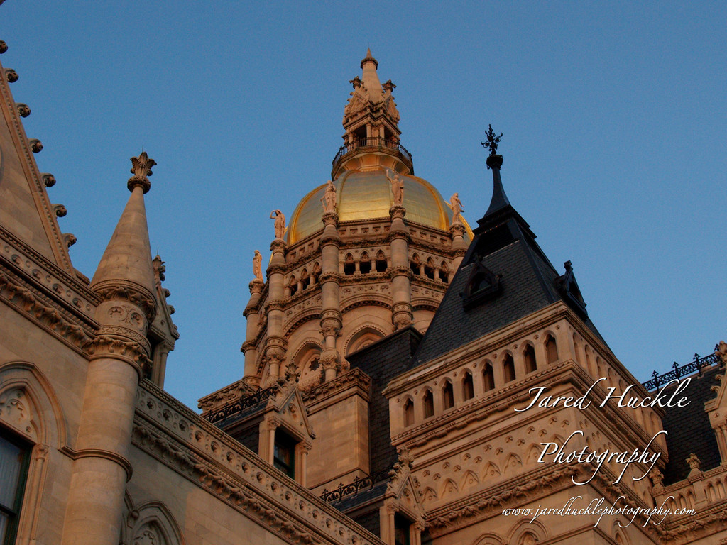 State House, Hartford CT