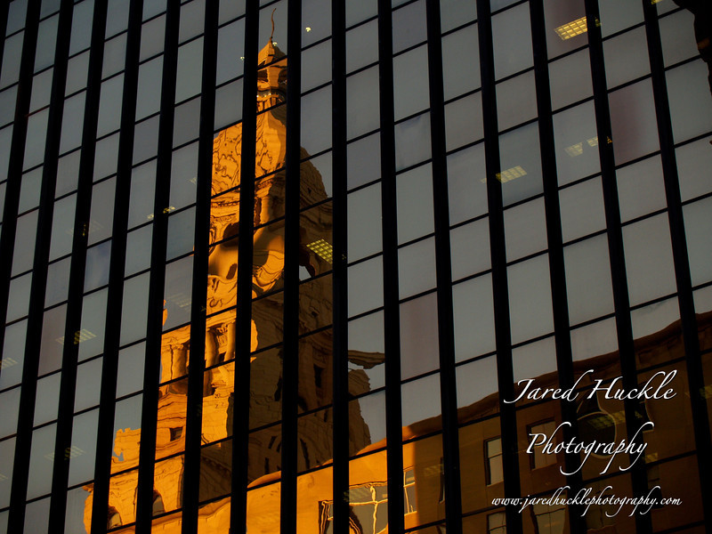 Reflections, Hartford CT