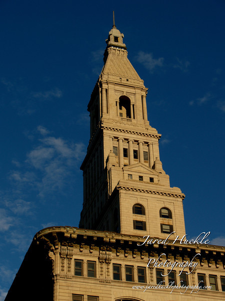 Traveler's Tower, Hartford, CT