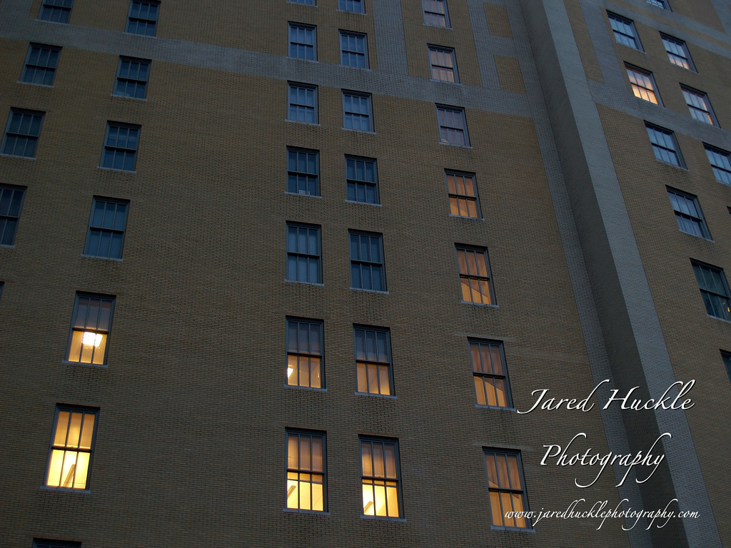 Office Building, Hartford, CT