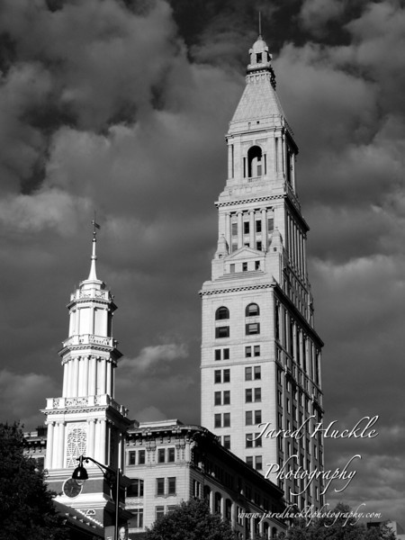Two Towers, Hartford, CT