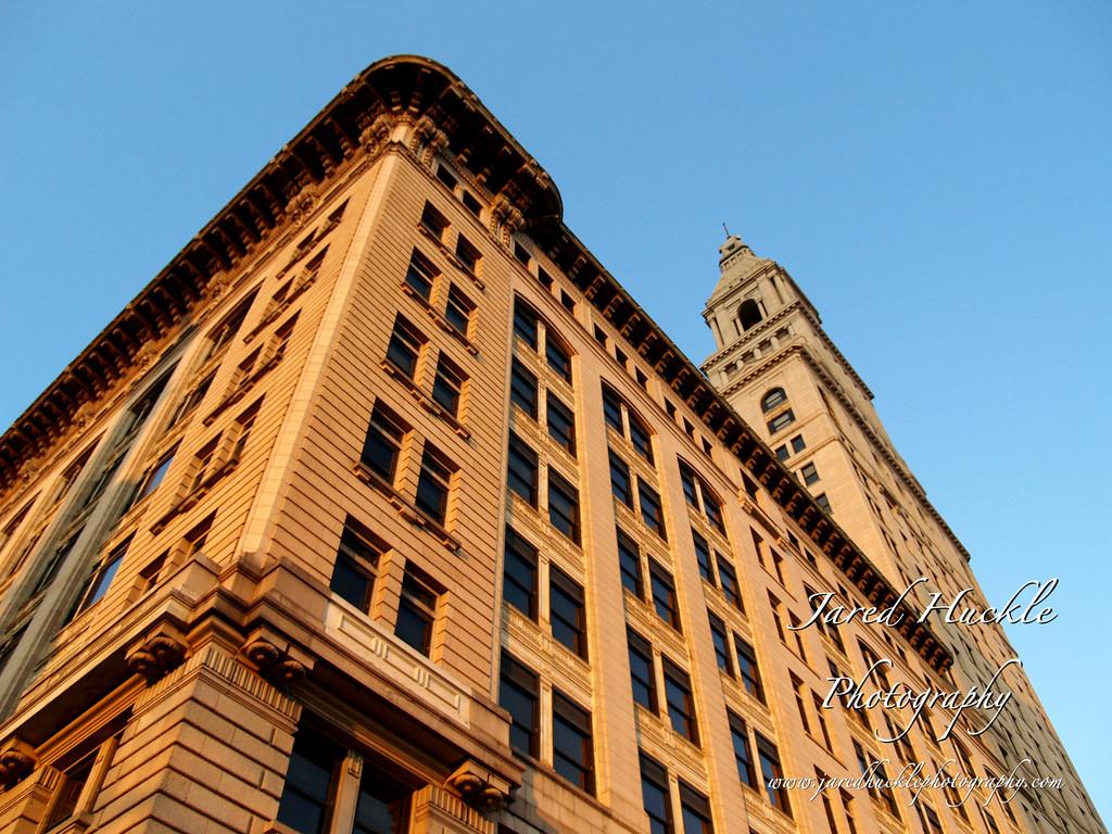 Travelers Tower, Hartford CT