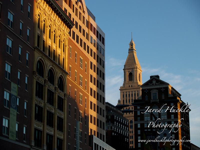 Main St, Hartford, Ct