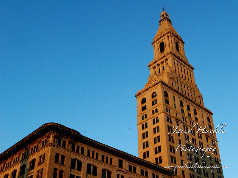 Travelers Tower, Hartford CT