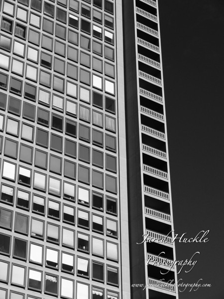 Office Tower, Hartford, CT