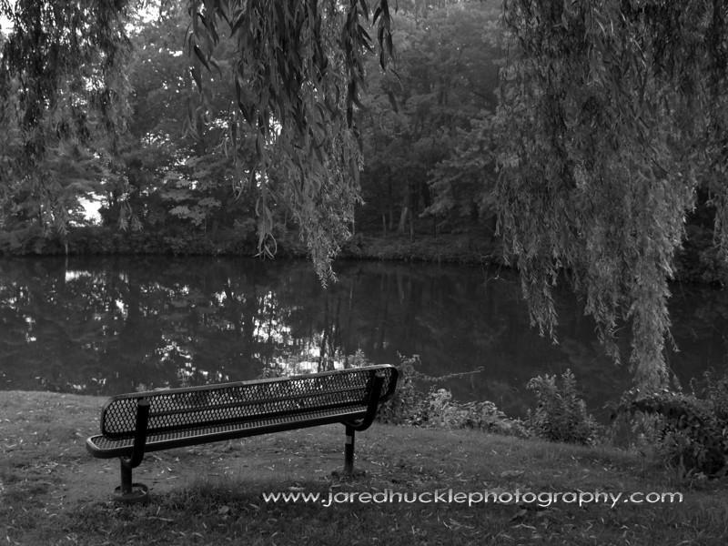 Union Pond, Manchester CT