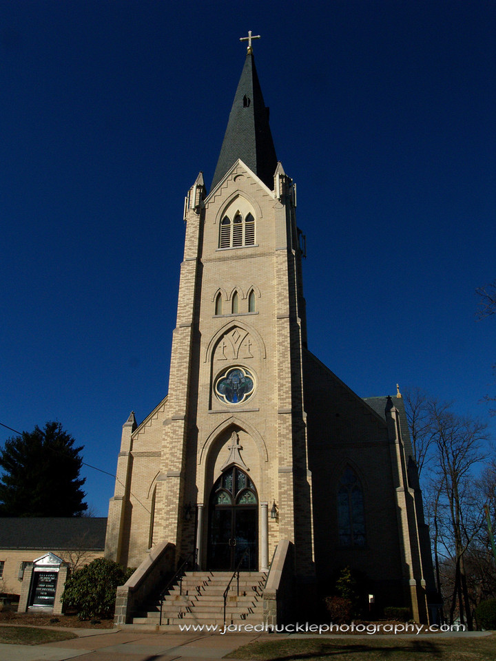 Emanuel Lutheran Church, Manchester, CT