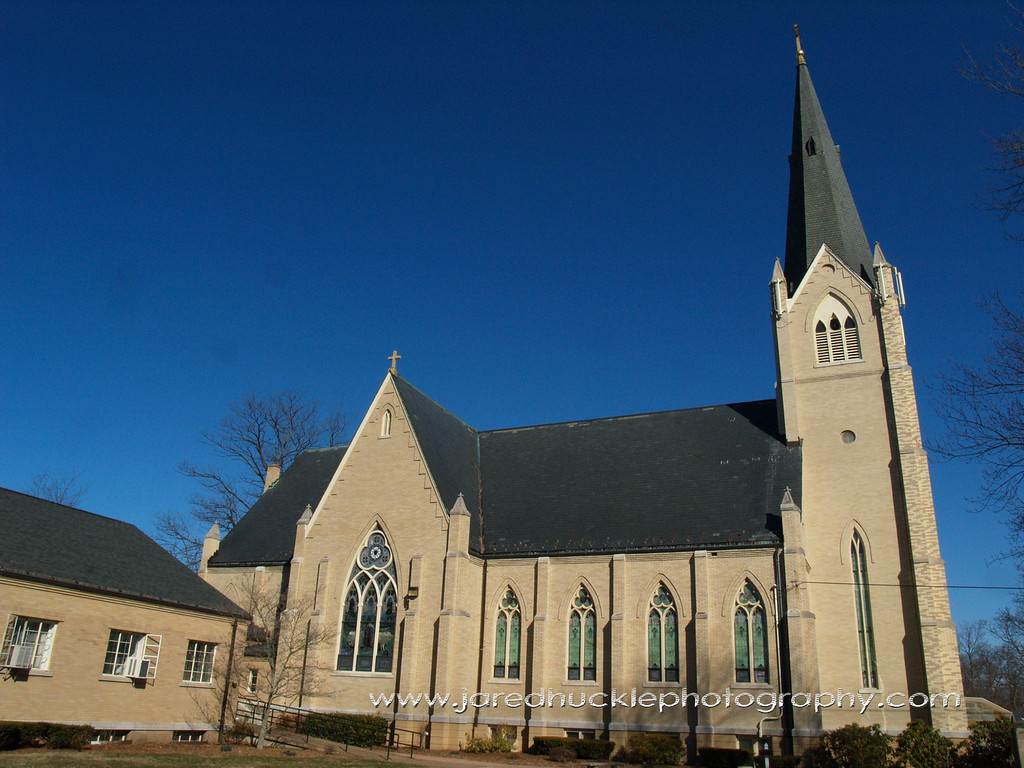 Emanuel Lutheran Church, Manchester, CT