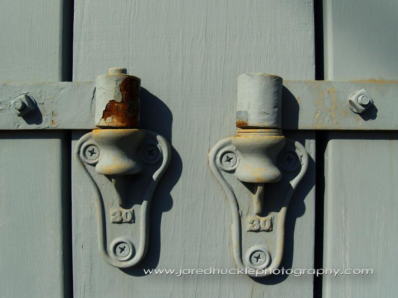 Door handles, Manchester, CT