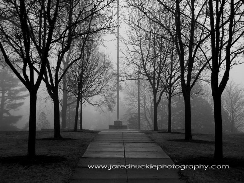 Center Park, Manchester CT