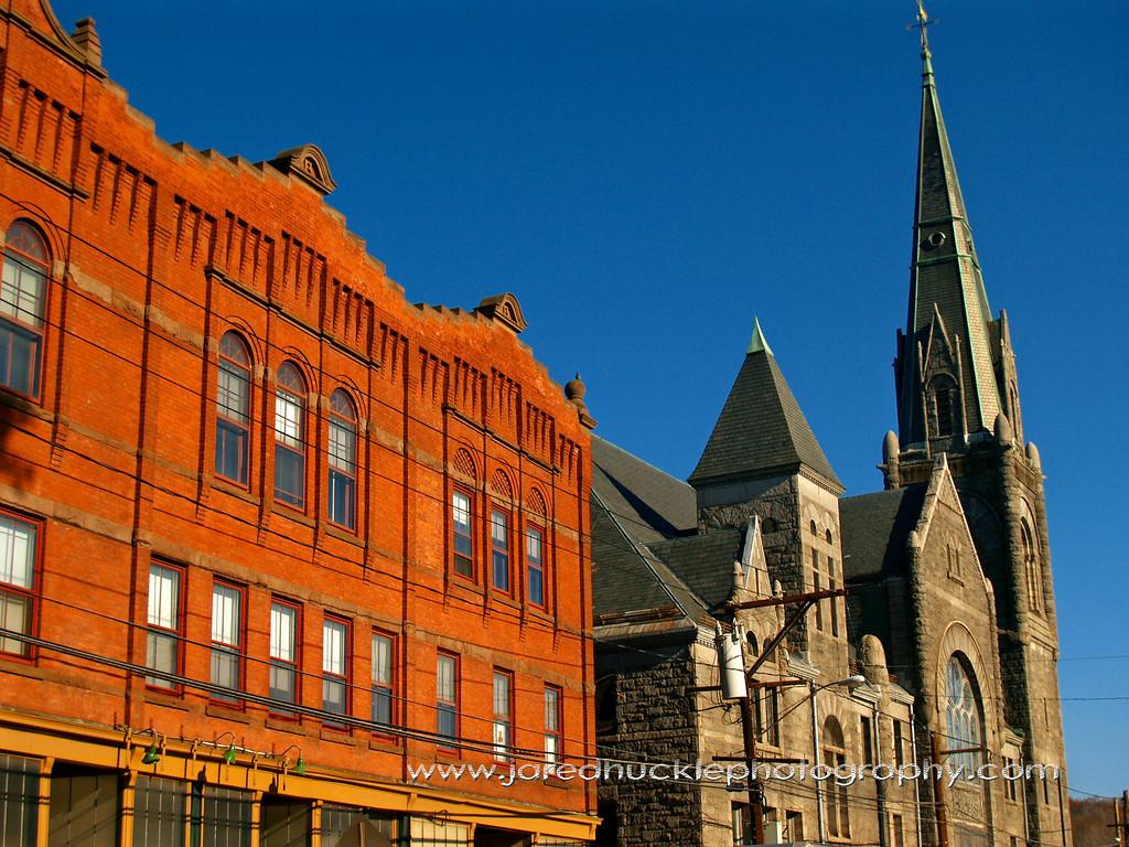 Union St, Rockville, CT