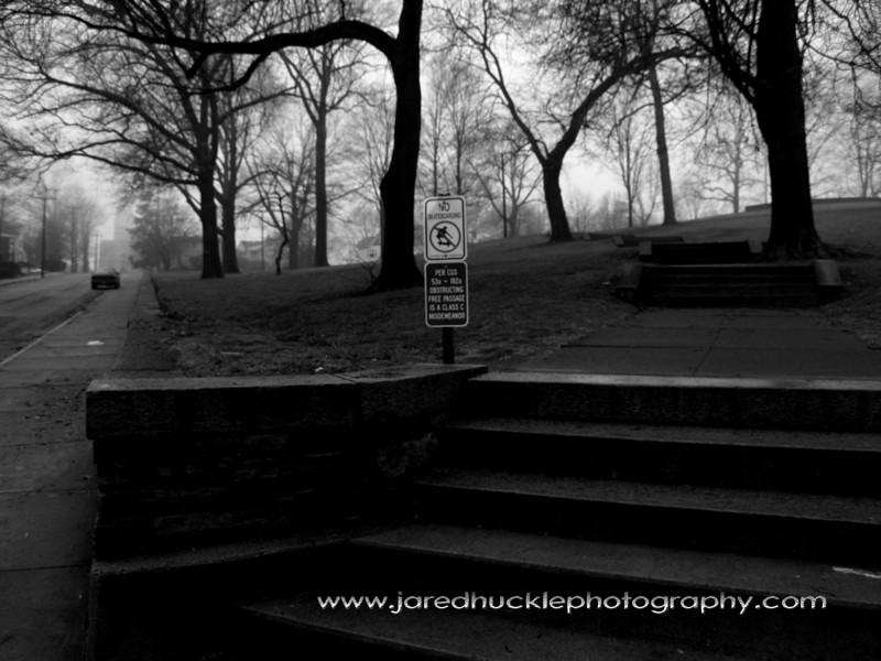Center Park, Manchester, CT