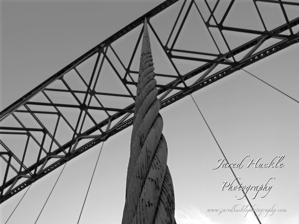 West End Bridge, Pittsburgh PA