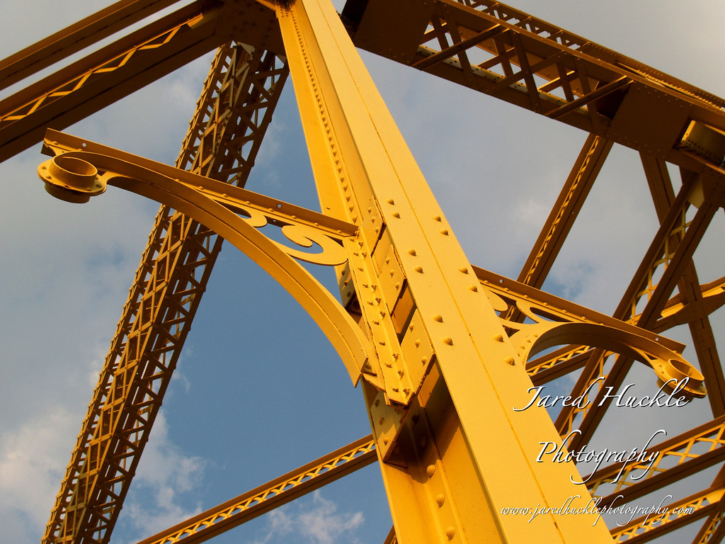 Sixteenth Street Bridge, Pittsburgh PA