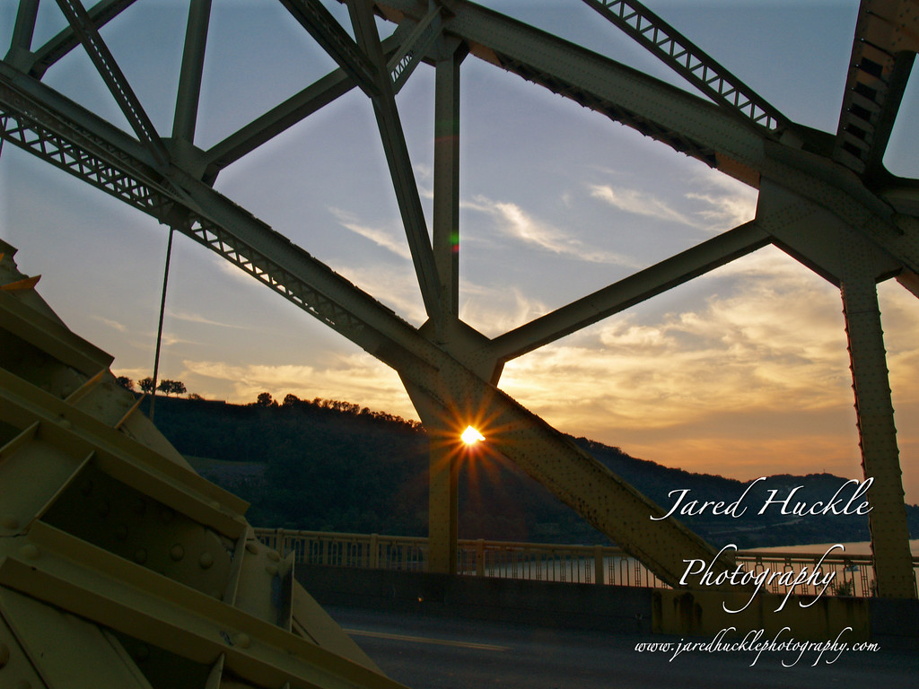 West End Bridge, Pittsburgh PA