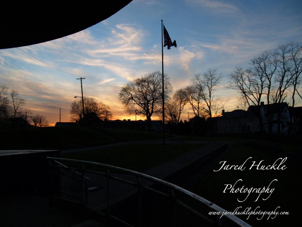 Grandview Park, Pittsburgh PA