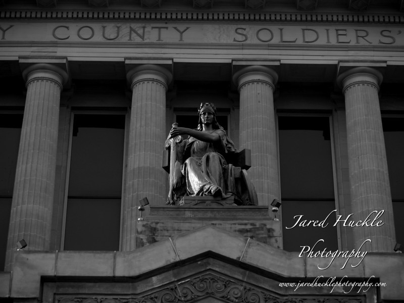 Soldiers and Sailors Memorial Hall, Pittsburgh PA
