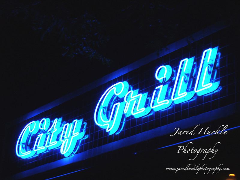 City Grill, Carson St, South Side, Pittsburgh PA