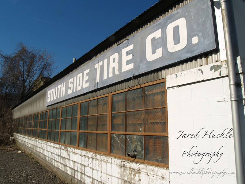 South Side Tire Co.