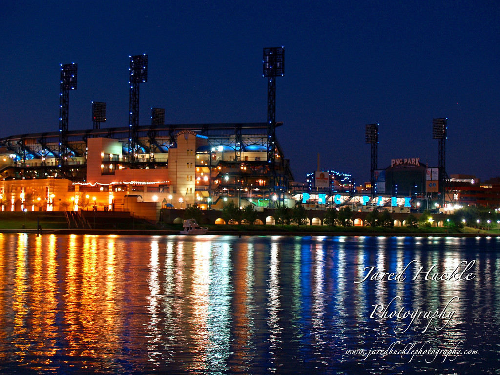 PNC Park, Pittsburgh, PA