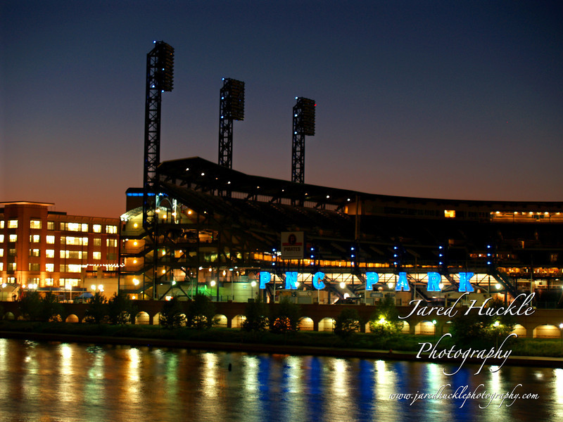 PNC Park, Pittsburgh PA