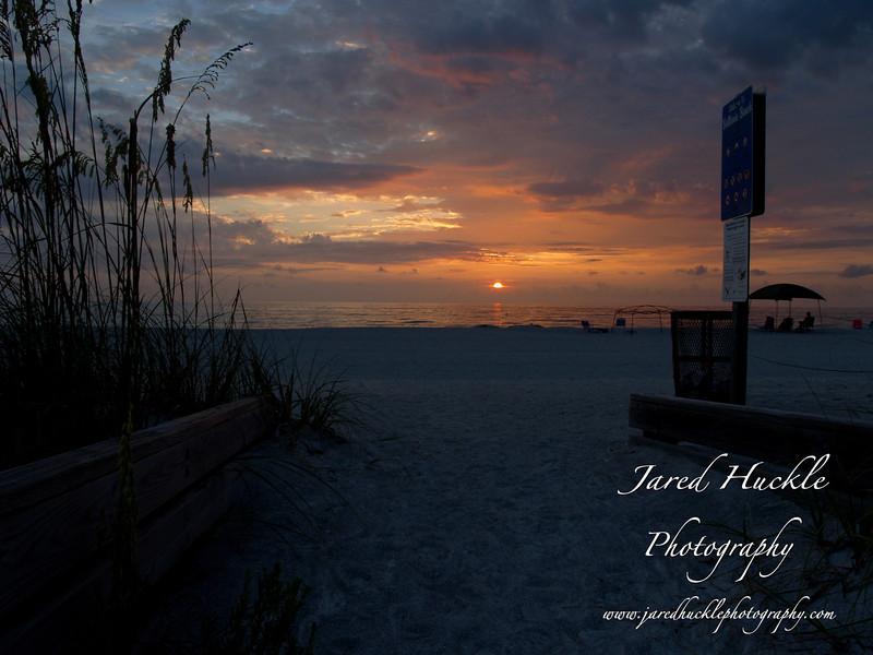 Beach Access, Belleair Beach, FL