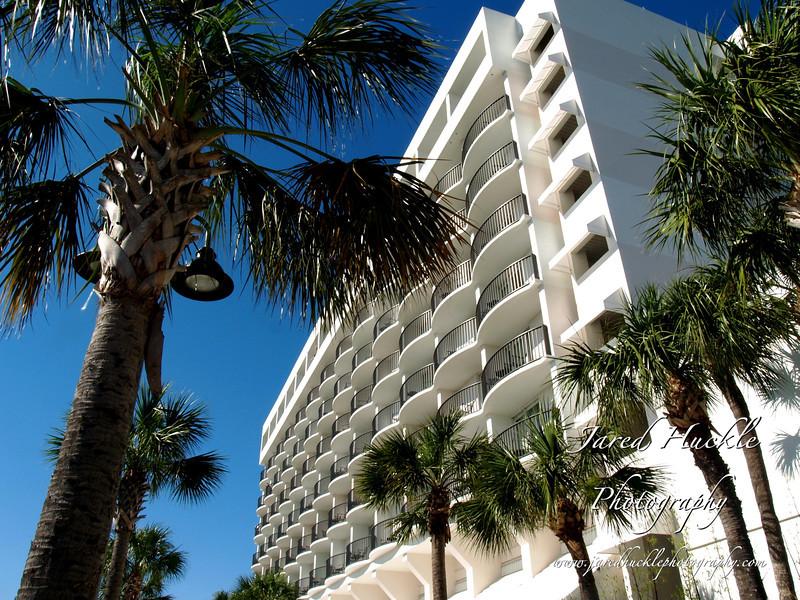 Hilton Hotel, Clearwater Beach, FL