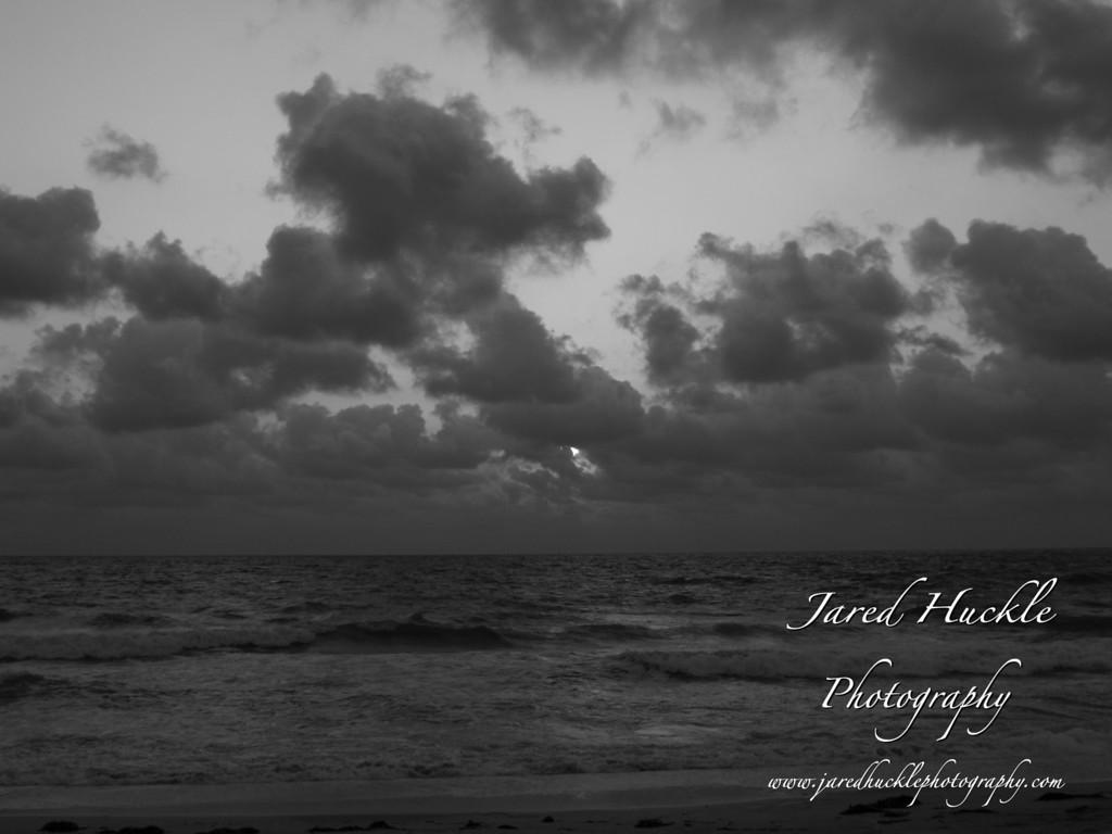 Clouds, Belleair Beach, FL