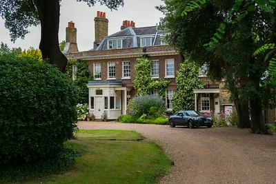 House in Teddington
