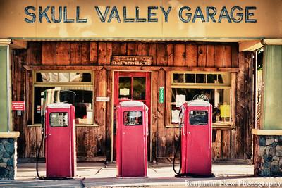 Skull Valley, AZ
