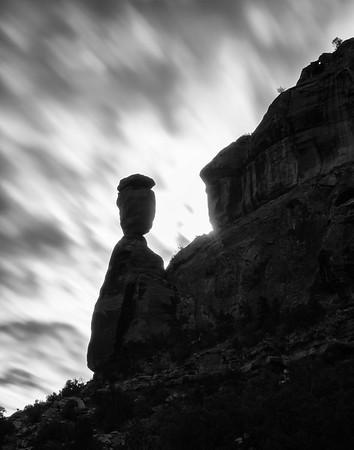 Balanced Rock