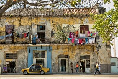 Cuban Vignettes