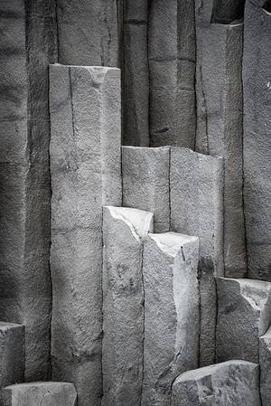Reynisfjara Columns