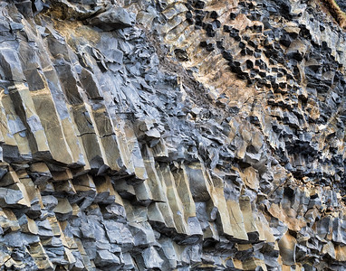Reynisfjara Patterns