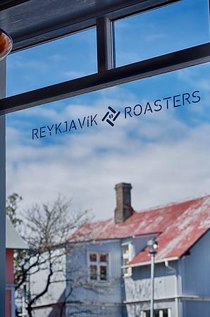 Reykjavik Roasters