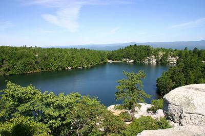 Minnewaska State Park