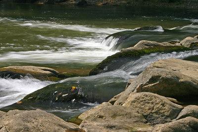 Patapsco State Park McKeldin Falls Trail