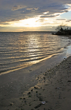 Terrell River Nature Preserve