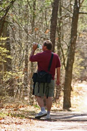 Wertheim Wildlife Refuge White-Tailed Deer Trail    Long Loop