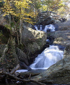 Catoctin Mountains Fall Color