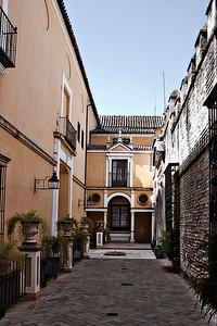 Seville, August 2009