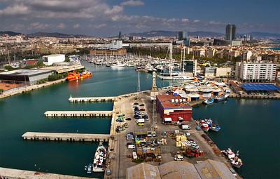 Barcelona, September 2010
