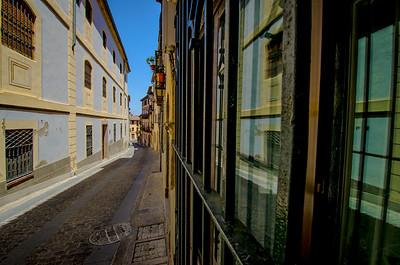Streets of Sergovia
