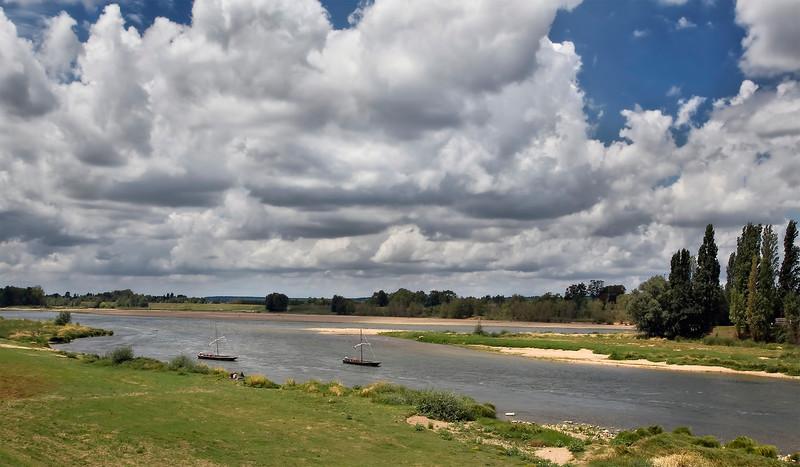 Loire Valley, July 2011
