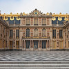Palace of Versailles, November 2011
