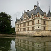 Castle of Azay le Rideau, July 2011